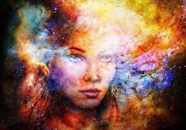 Kvantové vědomí