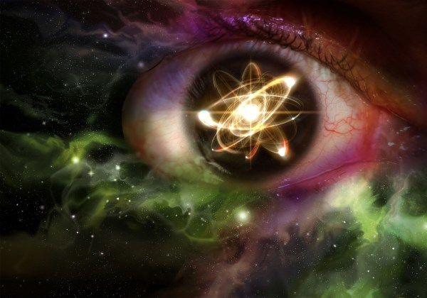 kvantová vlna nefunguje